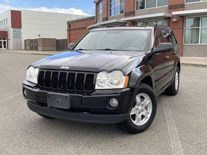 2006 Jeep Grand Cherokee for Sale in Lakewood, WA