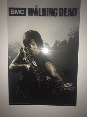 Daryl Dixon for Sale in Apex, NC