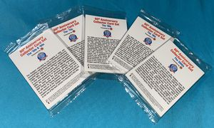 Dodger cards 60 anniversary sealed complete set for Sale in Arcadia, CA