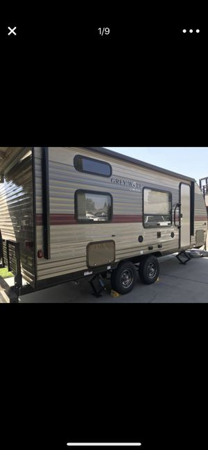 2018 24 ft Forest River Grey Wolf for Sale in Mountain View, CA