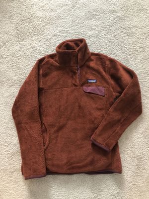 Women's Patagonia Snap T Fleece Pullover for Sale in Mesa, AZ