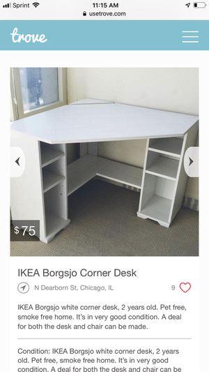 Corner desk for Sale in San Diego, CA