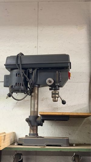Drill press for Sale in Shorewood, IL