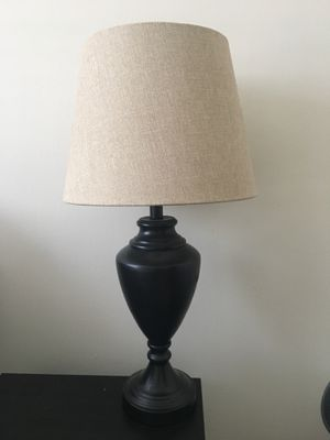 2 Matching Lamps for Sale in San Francisco, CA