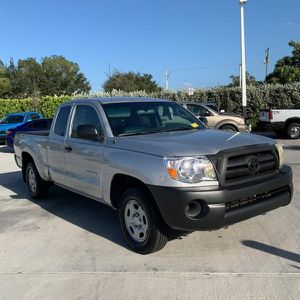 2007 Toyota Tacoma for Sale in West Palm Beach, FL