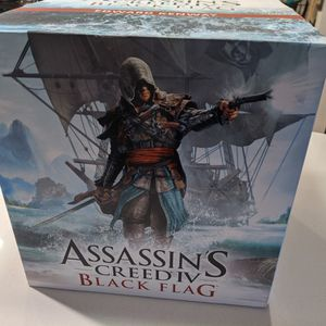 Assassin's Creed Black Flag Resin Statue for Sale in Santa Clara, CA