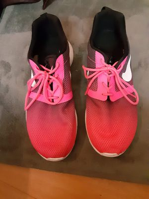 Nike running shoes!!! for Sale in Tempe, AZ