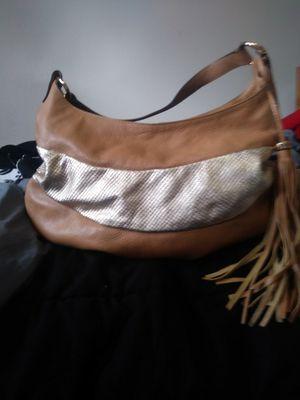 NWT Innue Italian Leather Hobo Bag for Sale in Beaverton, OR