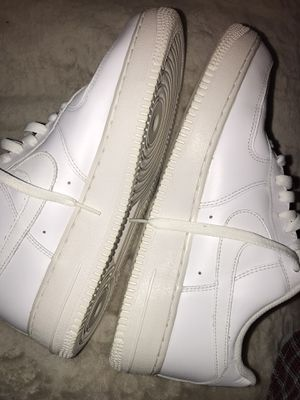 Air Force 1's for Sale in Miami Gardens, FL