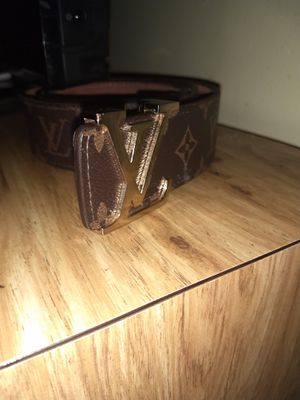 Louis Vuitton Belt for Sale in Knightdale, NC