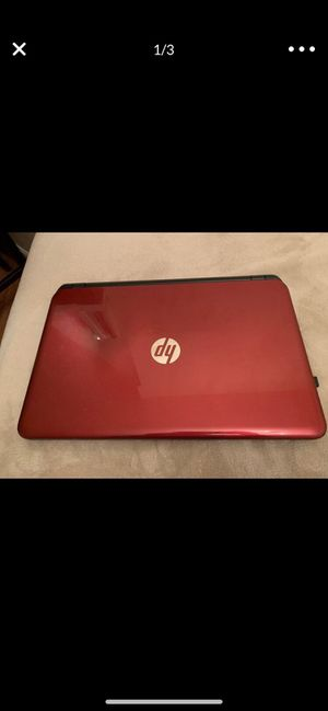 Hp laptop for Sale in Germantown, MD