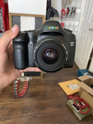 camera for Sale in Santa Ana, CA
