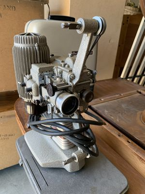 8mm Bell & Howell Film Projector for Sale in Salinas, CA