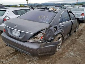Mercedes 221 S550 S63 S600 Parting out Used Parts for Sale in Los Angeles, CA