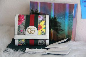 Gucci Wallet [ Authentic ] for Sale in Torrance, CA