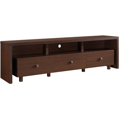 TV Stand with 3 Drawers