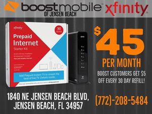 prepaid internet for Sale in OCEAN BRZ PK, FL