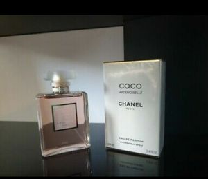 Coco chanel mademoiselle 3.4 for Sale in New York, NY