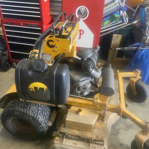 2015 Wright Stander X 48 Mower Good Condition for Sale in Virginia Beach, VA