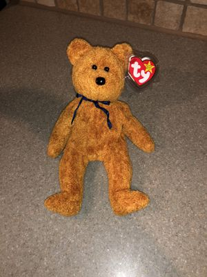 Fuzz Beanie Baby for Sale in Burleson, TX