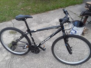 """Raleigh Talus 2, like new bike with 26"""" tires, 40cm frame for 5'3"""" to 5'6"""" person. $200 FIRM. for Sale in Wesley Chapel, FL"""