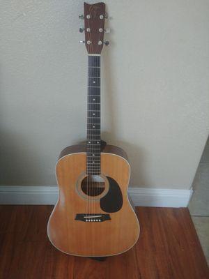 Goya acoustic gutair vintage 70s gutair for Sale in Roseville, CA
