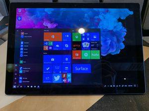 Surface pro 6 for Sale in San Diego, CA
