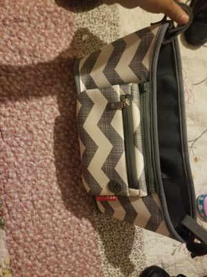 Small diaper bag for stroller skip*hop for Sale in Phoenix, AZ