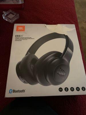 JBL E55BT Wireless Over Ear Headphones for Sale in Stanton, CA