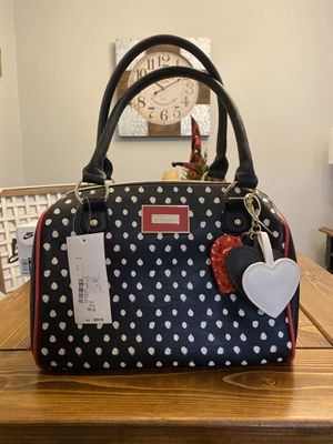 Brand new Betsey Johnson purse for Sale in Pasadena, MD
