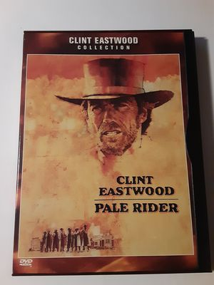 Clint Eastwood Movies for Sale in Peoria, IL