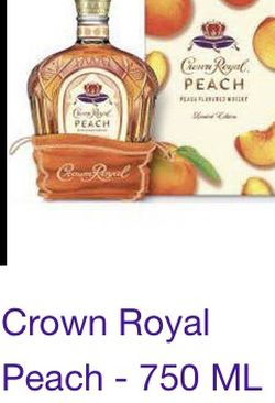 Crown Royal for Sale in Yakima,  WA