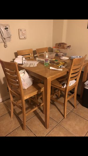 Kitchen table for Sale in Fort Washington, MD