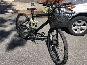 Bicycle negotiable for Sale in Arlington, VA