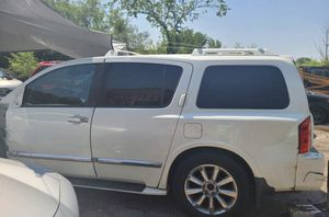 2004 infiniti qx56 parts for Sale in Glendale Heights, IL