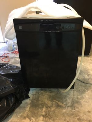 Kenmore Dishwasher Great Condition for Sale in Houston, TX