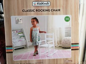 Kids classic rocking chair for Sale in San Diego, CA