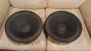Bosinas de 15 suenan bien for Sale in Falls Church, VA