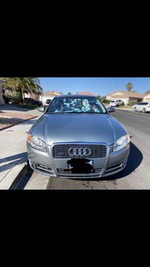 2007 Audi A4 Quattro for Sale in Las Vegas, NV