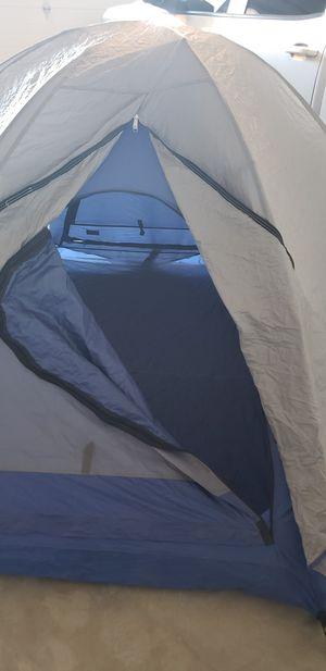 REI Mountain 2 door camping Tent $68.00 for Sale in Menifee, CA