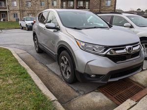 2018 Honda CRV EX AWD 21k Miles only in excellent condition for Sale in Greensboro, NC