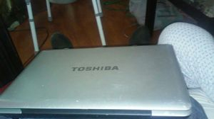 TOSHIBA SATELLITE LAPTOP for Sale in Philadelphia, PA