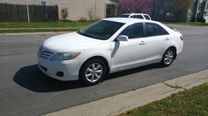 2011 camry for Sale in Charlotte, NC