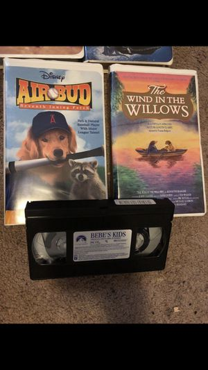 Classic movies (VHS) for Sale in Decatur, GA