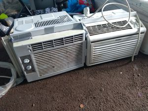 Two window AC units for Sale in Columbus, OH