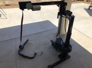 Bruno Curb-Sider Wheel Chair Electric Lifter for Sale in Riverside, CA