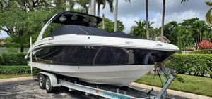 Boat for sale for Sale in HALNDLE BCH, FL