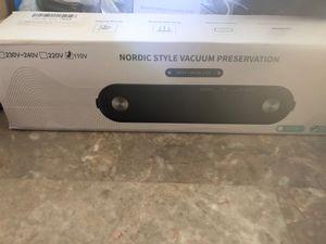 VACUUM PRESERVATION for Sale in Las Vegas, NV