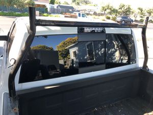 LADDER RACK FOR PICKUP : RACK-IT 5031.0 2008-2019 TOYOTA TUNDRA OR EQUAL for Sale in Pleasanton, CA