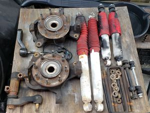 Gmc and Chevy 4x4 parts for Sale in Miami, FL